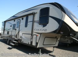 New 2019 Keystone Cougar Half-Ton 29RDBWE available in Salem, Oregon