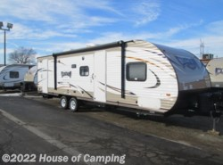 New 2017  Forest River Wildwood X-Lite 263BHXL by Forest River from House of Camping in Bridgeview, IL