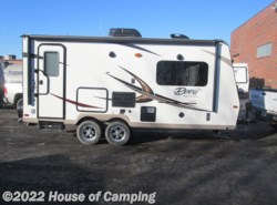 New 2017  Forest River Rockwood Roo 21DK by Forest River from House of Camping in Bridgeview, IL