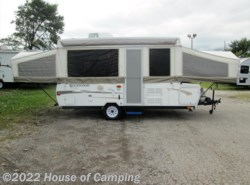 Used 2009  Forest River Rockwood Premier 2317G by Forest River from House of Camping in Bridgeview, IL