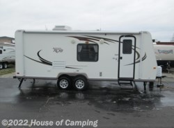 Used 2010  Forest River Rockwood Roo 23SS by Forest River from House of Camping in Bridgeview, IL