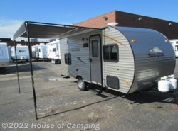 New 2017  Sunset Park RV Sun Lite 19QB Sun-Lite by Sunset Park RV from House of Camping in Bridgeview, IL