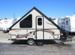 New 2017  Forest River Rockwood Hard Side A122 BH by Forest River from House of Camping in Bridgeview, IL