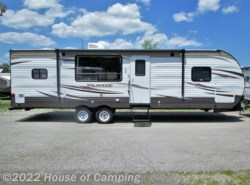 New 2017  Forest River Wildwood 27RKSS by Forest River from House of Camping in Bridgeview, IL