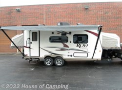 New 2017  Forest River Rockwood 19 ROO by Forest River from House of Camping in Bridgeview, IL