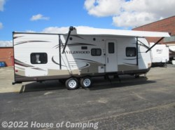 New 2017  Forest River Wildwood 28DBUD by Forest River from House of Camping in Bridgeview, IL