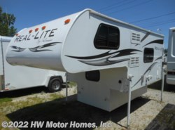 Used 2012  Palomino Real-Lite - 8 '  Bed
