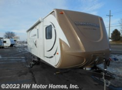 New 2014  Travel Lite Idea i23 Cobblestone by Travel Lite from HW Motor Homes, Inc. in Canton, MI