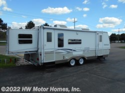 Used 2004  Lite Way  25RS by Lite Way from HW Motor Homes, Inc. in Canton, MI