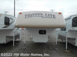 New 2017  Travel Lite  800 Series - Toilet - Sofa Sleeper by Travel Lite from HW Motor Homes, Inc. in Canton, MI