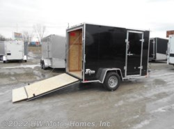 New 2016  Stealth Titan 610  RAMP - Flat Top Wedge by Stealth from HW Motor Homes, Inc. in Canton, MI