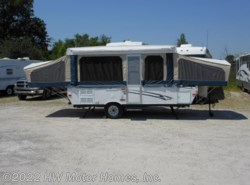Used 2009  Starcraft  2409 -SLIDE** - Front Sto. Comp. by Starcraft from HW Motor Homes, Inc. in Canton, MI