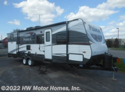 New 2017  Palomino Puma 30DBSS by Palomino from HW Motor Homes, Inc. in Canton, MI