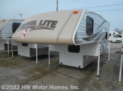 New 2017  Travel Lite  800 Series - Toilet -Extend Cab by Travel Lite from HW Motor Homes, Inc. in Canton, MI
