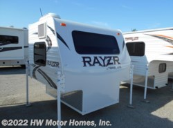 New 2017  Travel Lite Rayzr F K   Front  Kitchen by Travel Lite from HW Motor Homes, Inc. in Canton, MI