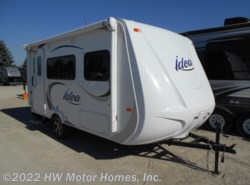 New 2015  Travel Lite Idea -  i 15  Front Dinette by Travel Lite from HW Motor Homes, Inc. in Canton, MI