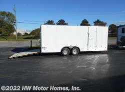 New 2017  Stealth Titan 8520 Auto Hauler - Flat Top Wedge by Stealth from HW Motor Homes, Inc. in Canton, MI