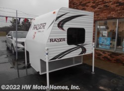 New 2017  Travel Lite Rayzr S S  Super  Sleeper by Travel Lite from HW Motor Homes, Inc. in Canton, MI