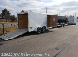 New 2016  Stealth Super Lite Aluminum - 714 TA by Stealth from HW Motor Homes, Inc. in Canton, MI