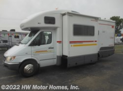 Used 2006  Winnebago View 23H by Winnebago from HW Motor Homes, Inc. in Canton, MI