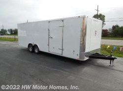 New 2014  Stealth Express 8524 Car  Hauler by Stealth from HW Motor Homes, Inc. in Canton, MI