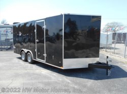 New 2017  Stealth Titan 8518  Ramp - Flat Top Wedge by Stealth from HW Motor Homes, Inc. in Canton, MI