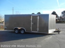 New 2016  Stealth Titan 8520    #10400 GVWR by Stealth from HW Motor Homes, Inc. in Canton, MI