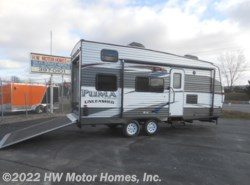 New 2015  Palomino Puma Unleashed 21 TFU by Palomino from HW Motor Homes, Inc. in Canton, MI