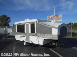 Used 2007  Palomino Yearling 4123 by Palomino from HW Motor Homes, Inc. in Canton, MI