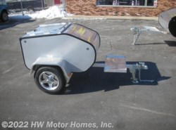 New 2011  Micro-Lite Mo-Jo luggage carrier** by Micro-Lite from HW Motor Homes, Inc. in Canton, MI