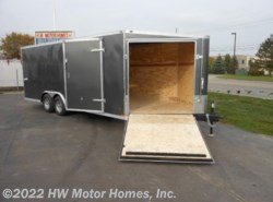 New 2017  Stealth  INTRUDER 8520 Wedge Front Ramp by Stealth from HW Motor Homes, Inc. in Canton, MI