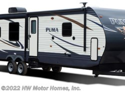 New 2017  Palomino Puma 30FKSS by Palomino from HW Motor Homes, Inc. in Canton, MI