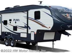 New 2017  Palomino Puma 295BHSS by Palomino from HW Motor Homes, Inc. in Canton, MI