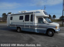 Used 1993  Firan Telstar  by Firan from HW Motor Homes, Inc. in Canton, MI