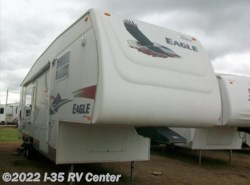 Used 2006  Jayco Eagle 323RKS by Jayco from I-35 RV Center in Denton, TX