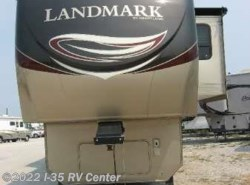 Used 2013  Heartland RV Landmark LM Key Largo by Heartland RV from I-35 RV Center in Denton, TX