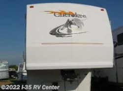 Used 2005  Cherokee  WOLF PACK 35WP by Cherokee from I-35 RV Center in Denton, TX