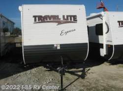 New 2016  Travel Lite Express - 19QBH by Travel Lite from I-35 RV Center in Denton, TX
