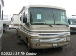 Used 2000  Fleetwood Pace Arrow VISION 35R by Fleetwood from I-35 RV Center in Denton, TX