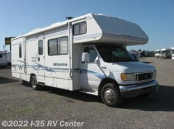 Used 2003  Winnebago Minnie 29B - FORD by Winnebago from I-35 RV Center in Denton, TX
