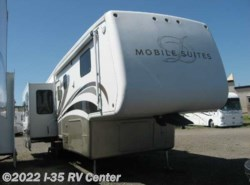 Used 2007  DRV Mobile Suites 36-TK3 by DRV from I-35 RV Center in Denton, TX