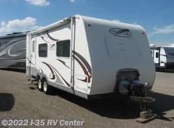 Used 2007  R-Vision Trail-Lite 8230 by R-Vision from I-35 RV Center in Denton, TX