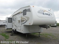 Used 2008  Miscellaneous  Eagle RV Eagle Super Lite 29.5 RLS  by Miscellaneous from I-35 RV Center in Denton, TX