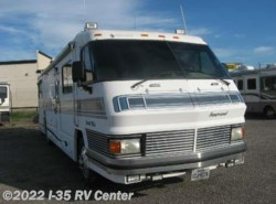 Used 1994  Foretravel  UNIHOME U-225 by Foretravel from I-35 RV Center in Denton, TX