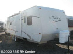 Used 2008  K-Z Spree 280RLS by K-Z from I-35 RV Center in Denton, TX