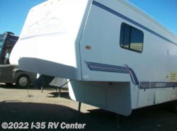 Used 1997  Travel Supreme  33RLSO by Travel Supreme from I-35 RV Center in Denton, TX