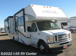 Used 2010  Yellowstone  #63111 -E450 FORD DIESEL by Yellowstone from I-35 RV Center in Denton, TX