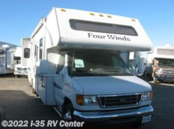 Used 2007  Four Winds International  31F - FORD V10 by Four Winds International from I-35 RV Center in Denton, TX