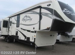 Used 2016  Heartland RV Big Country BC 3950 FB by Heartland RV from I-35 RV Center in Denton, TX