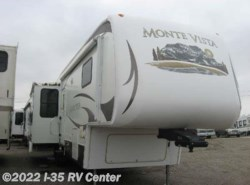 Used 2008  Dutchmen Monte Vista 33RE-MV by Dutchmen from I-35 RV Center in Denton, TX